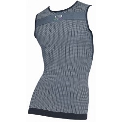 ART. 111S Sleeveless Net T-Shirt